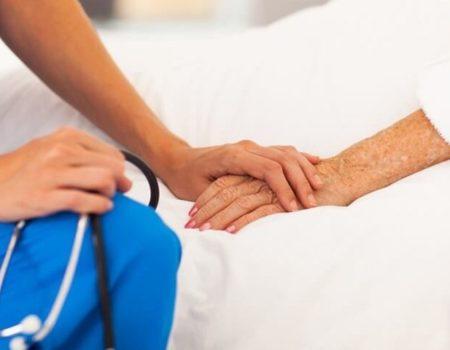Громадська організація добивається якісного знеболення для невиліковно хворих Кіровоградщини