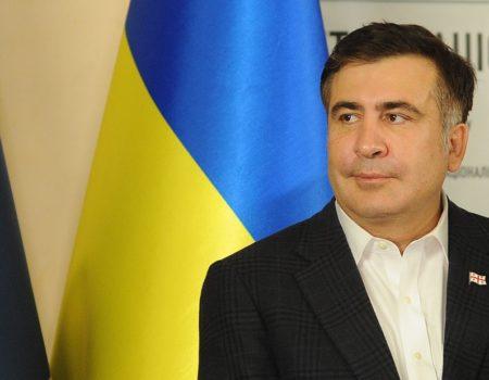 Міхеіл Саакашвілі збирається відвідати Кіровоградську область