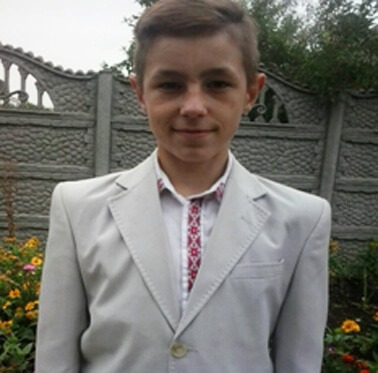 Без Купюр Поліція розшукує восьмикласника, який пішов до школи й не повернувся додому Події  розшук зникла дитина Денис Савчук