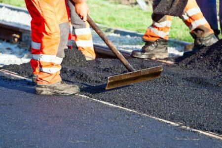 У мерії хочуть запустити комунальне підприємство з ремонту доріг