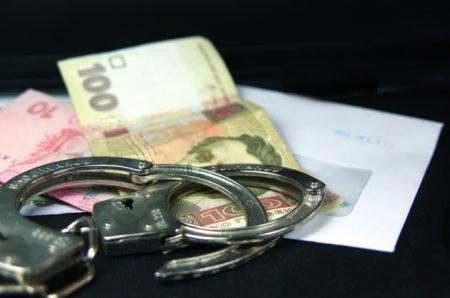 Посадовці держпідприємства підозрюються у розкраданні майна Устинівської колонії