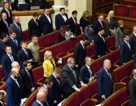 Як депутати-мажоритарники дбають про Кіровоградщину у Верховній Раді