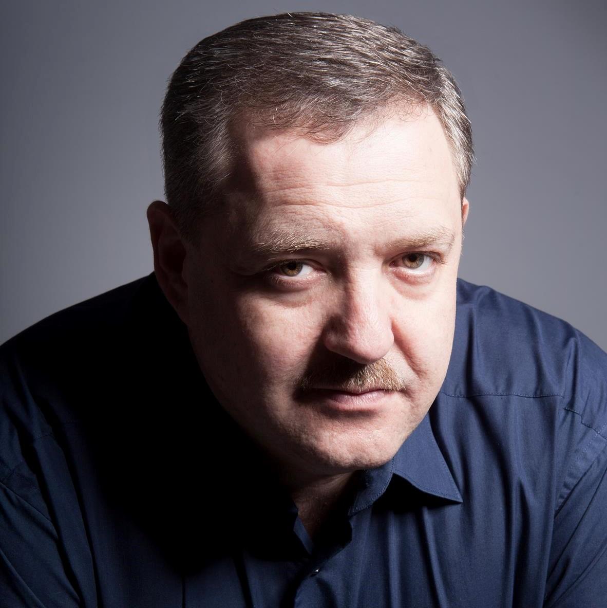 Олександр Жимінюк: Якби у нас були прокурори, як Генпрокурор Бразилії, то не треба було б Майданів - 1 - Корупція - Без Купюр