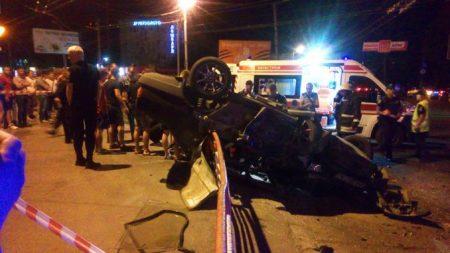 Поспішають, ігнорують перехрестя: чому водії у Кропивницькому потрапляють у ДТП