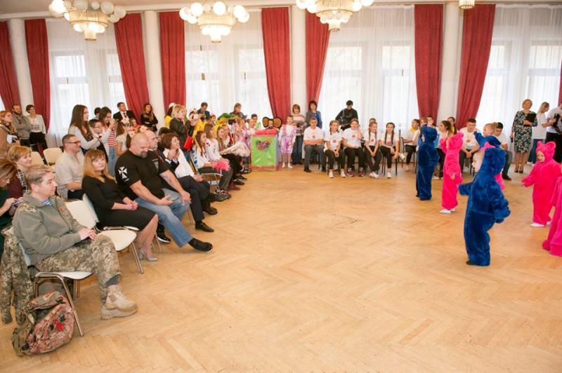 На всеукраїнських змаганнях із домедичної допомоги школярі із Кропивницького вибороли ІІ місце. ФОТО 8
