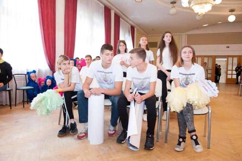 На всеукраїнських змаганнях із домедичної допомоги школярі із Кропивницького вибороли ІІ місце. ФОТО 6