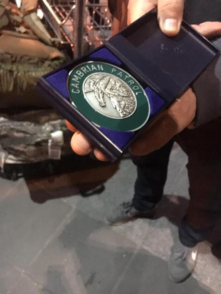 """Кропивницькі спецпризначенці вибороли """"срібло"""" на елітних змаганнях в Британії. ФОТО, ВІДЕО - 1 - Найважливiше - Без Купюр"""