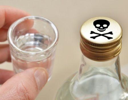 На Кіровоградщині ліквідували підпільний цех по виробництву фальсифікованого алкоголю. ВІДЕО