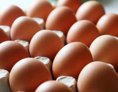 У Кропивницькому зросли ціни на курячі яйця, і не виключено, що зростуть ще. ВІДЕО
