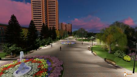 Якою жителі Кропивницького хочуть бачити набережну міста. ФОТО