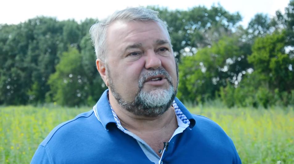 Ідея сміттєпереробного заводу в Кропивницькому апробована в Черкасах - інтерв'ю з автором бізнес-проекту - 1 - Найважливiше - Без Купюр