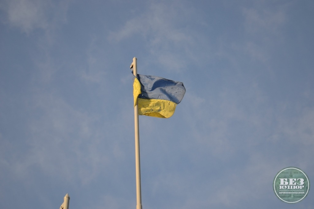 У Кропивницькому 3-й полк відзначив 55-ту річницю створення частини. ФОТО - 9 - Події - Без Купюр