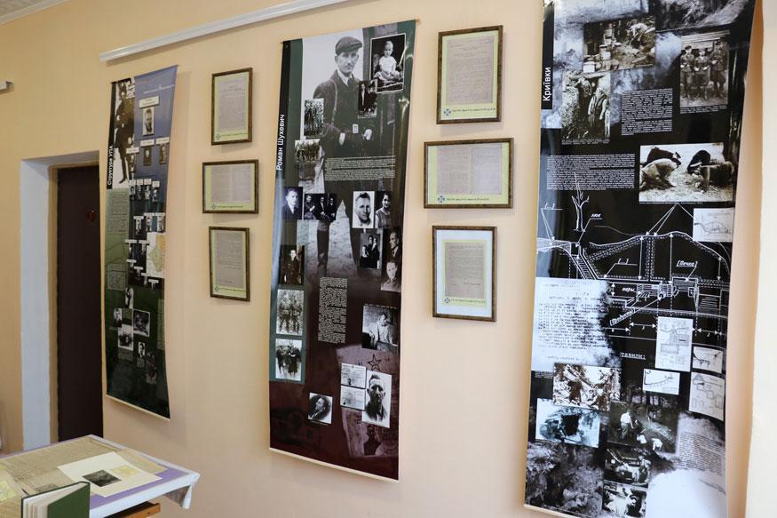 Легендарний зв'язківець УПА долучився до відкриття секретних архівів КДБ у Кропивницькому. ФОТО, ВІДЕО - 5 - Життя - Без Купюр