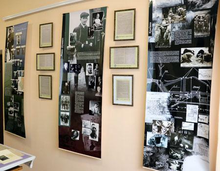 Легендарний зв'язківець УПА долучився до відкриття секретних архівів КДБ у Кропивницькому. ФОТО, ВІДЕО