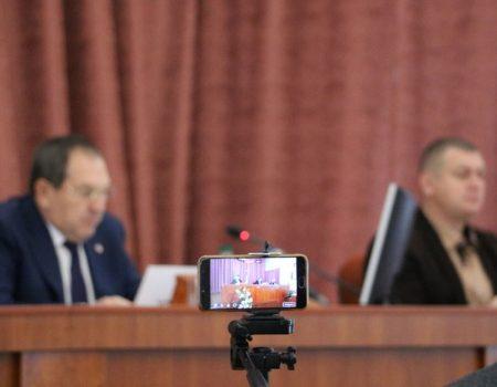 У Кропивницькому за клопотанням екс-депутата змінять Генеральний план міста