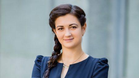 Дружина головного антикорупціонера Кіровоградщини зареєструвалася кандидатом на голову ОТГ
