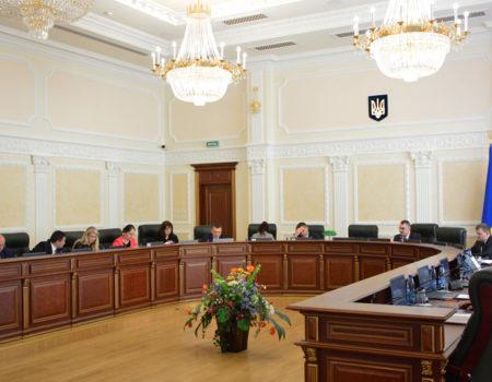 Суддя з Кіровоградщини заявив, що йому погрожували розправою через рішення у справі про оренду землі. ФОТО