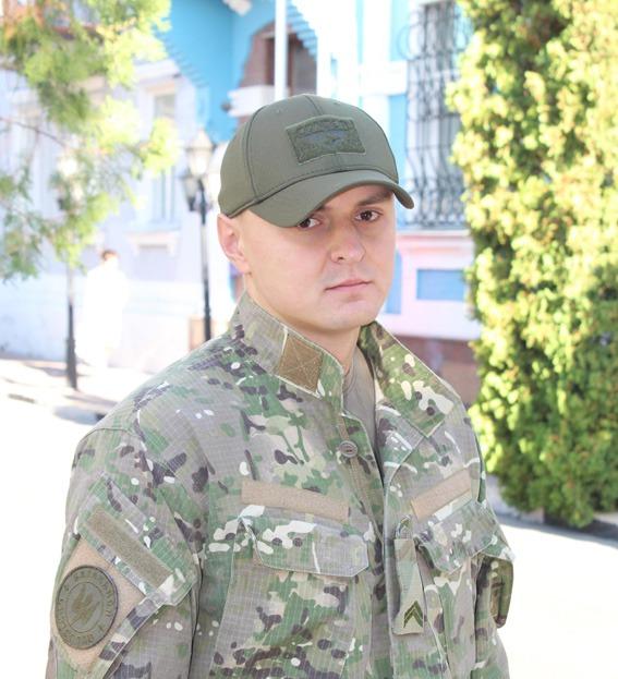 Боєць батальйону «Святослав» розповів про «лисичанське затримання» озброєного злочинця 1