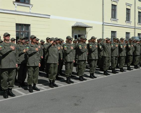 Боєць батальйону «Святослав» розповів про «лисичанське затримання» озброєного злочинця 2