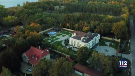 Райкович, Табалов, Березкін – хто з високопосадовців Кропивницького має землю на Лісопарковій. ВІДЕО