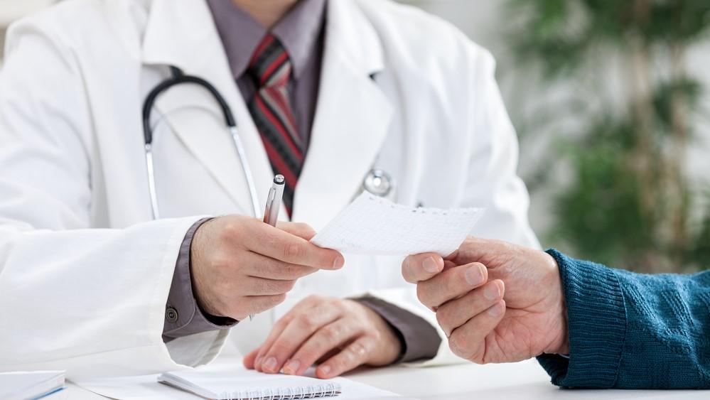 У Кропивницькому хворі на серце зможуть проконсультуватися з професором Національного інституту серцево-судинної хірургії 1