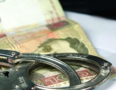 У Кропивницькому керівник СІЗО пропонував хабар прокурору
