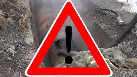 Теплопостачання Новомиколаївки обіцяють відновити сьогодні