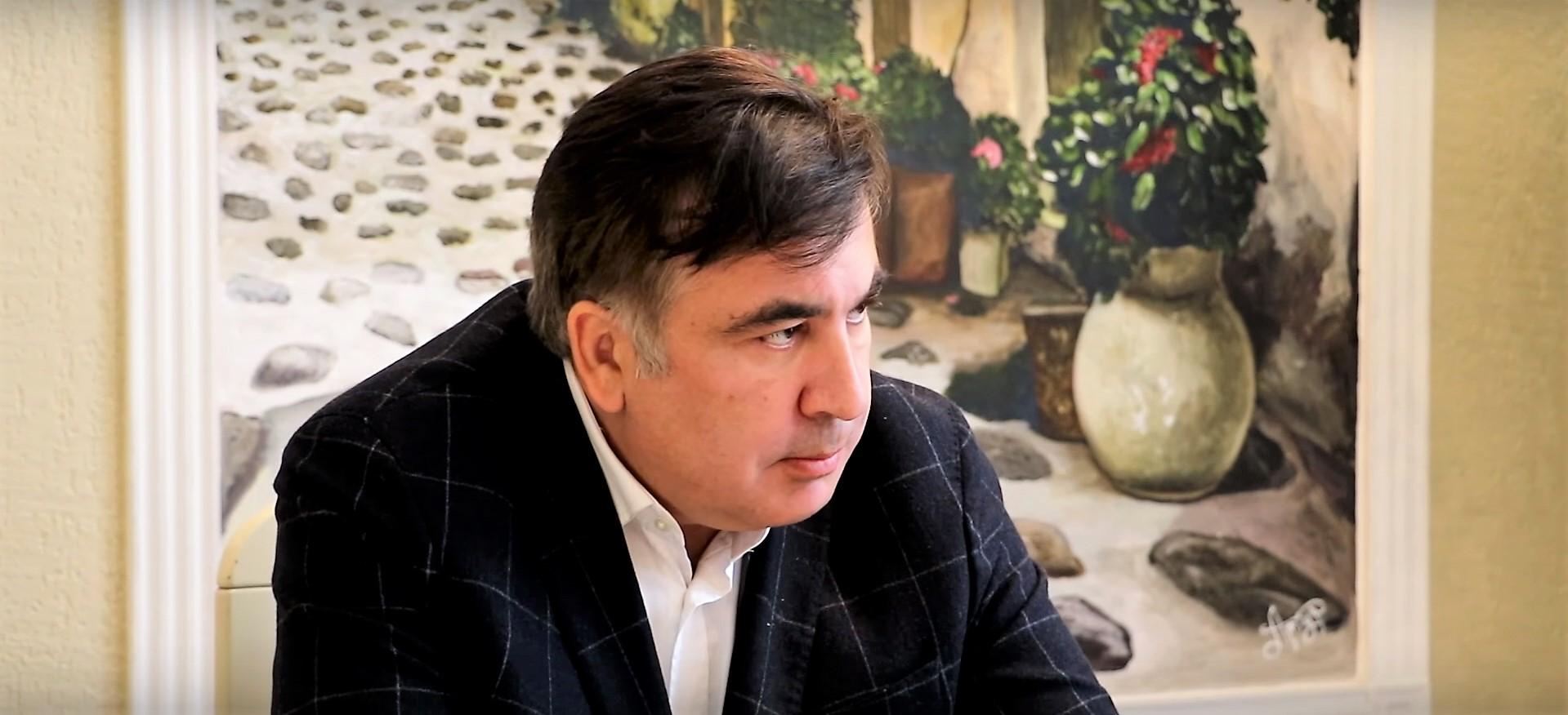 """""""Реформи дискредитують навмисно"""", - ексклюзивне інтерв'ю Саакашвілі в Кропивницькому, частина 2. ВІДЕО - 2 - Політика - Без Купюр"""