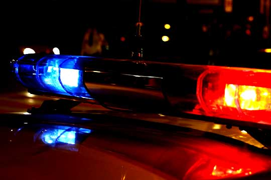 На виїзді з Кропивницького водій іномарки збив молоду дівчину і втік із місця ДТП - 1 - За кермом - Без Купюр
