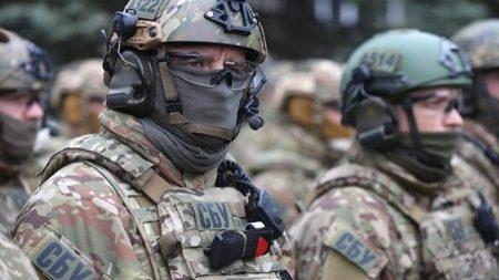 СБУ закликає мешканців Кіровоградщини повідомляти про безпілотники поблизу військових частин