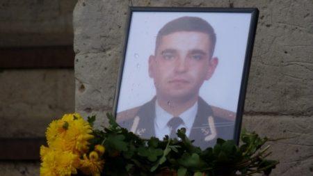 В Олександрії поховали комбата з 36-ї бригади морської піхоти. ФОТО