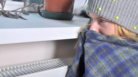 Через порив будинки у центрі Кропивницького лишились без тепла