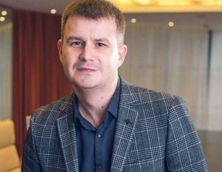 Підозрюваний у шахрайстві депутат Кіровоградської облради Бублик позичив у колеги з «Опоблоку» 20 мільйонів і не віддав