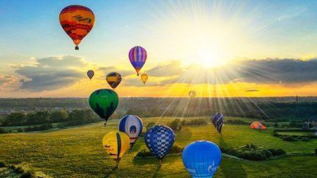 Оголошення про «політ» на повітряній кулі реєстрували з емейлу kaplunovteam