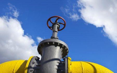 Ремонт газопроводу, через пошкодження якого півміста залишилося без газу, завершили