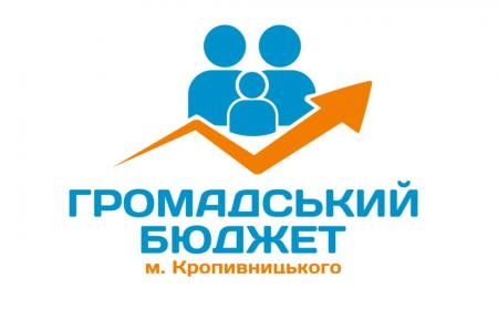 Голосування за громадський бюджет Кропивницького: проміжні результати