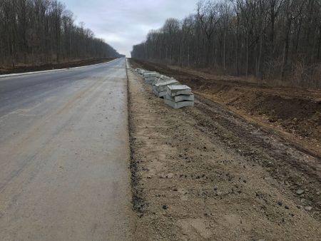 В 2019 році на Кіровоградщині планують відремонтувати 74 дороги на загальну суму 428 мільйонів