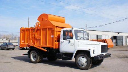 У Кропивницькому для комунального підприємства придбають два сміттєвози