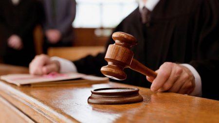Троє суддів з Кіровоградщини півроку працюватимуть у Києві