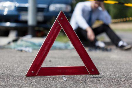 Унаслідок ДТП на Кіровоградщині постраждали двоє студентів