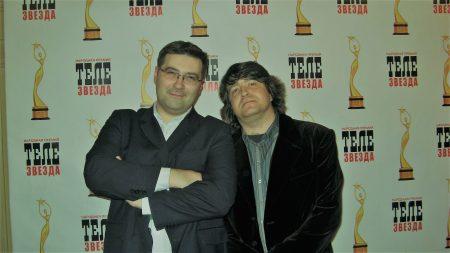 Вадим Мурований більше не керуватиме обласним телеканалом у Кропивницькому