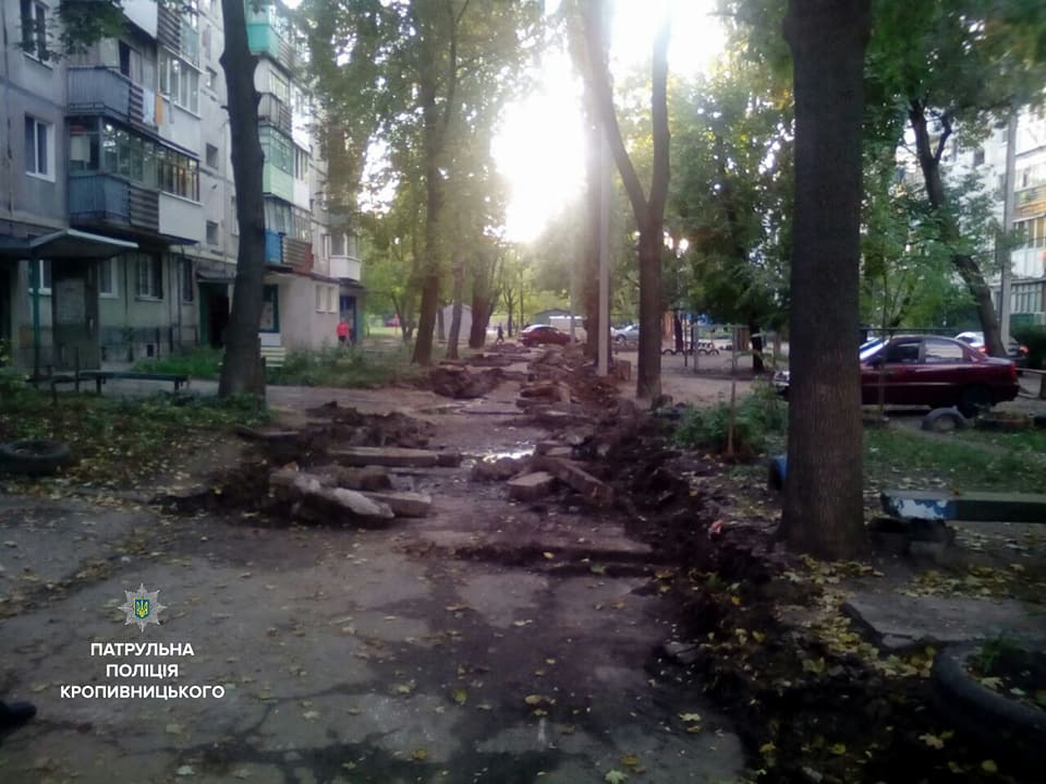 Без Купюр | Життя | У  Кропивницькому перевіряють дороги на готовність до зими та безпечність для учасників дорожнього руху 2