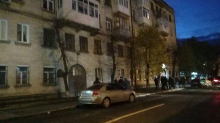 """У Кропивницькому проводять обшук у квартирі депутата облради від """"Опоблоку"""""""