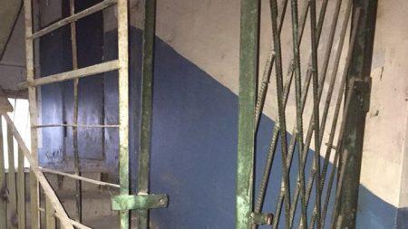 Ліфти у Кропивницькому обкрадав судимий 16 разів чоловік