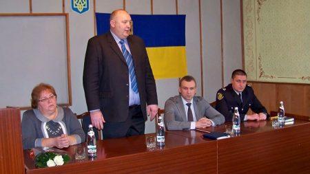 На Кіровоградщині призначили керівників двох підрозділів поліції. ФОТО