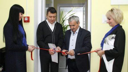 Олександрія перша в області організувала оформлення закордонних та ID-паспортів через ЦНАП. ФОТО