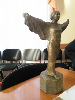 У Кропивницькому оголосять новий конкурс проектів пам'ятника Героям Майдану, через невідповідність поданих пропозицій ідеї. ФОТО