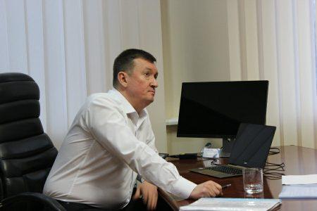 """""""Нафтогаз"""" розірвав контракт із керівником """"Кіровоградгазу"""" Олександром Гладким. ДОПОВНЕНО"""