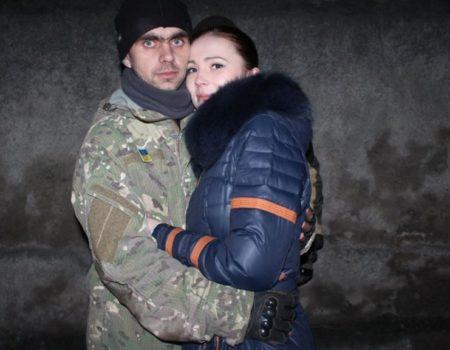 Батальйон «Святослав» повернувся із зони АТО у Кропивницький. ФОТО