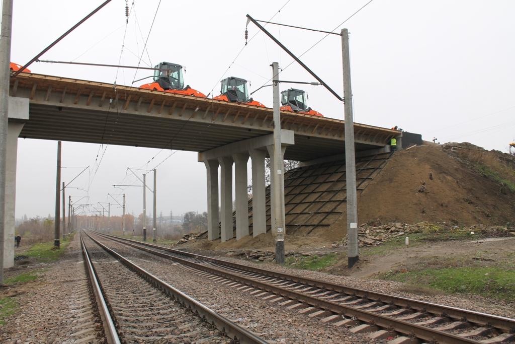 Наступного тижня шляхопровід в Олександрії відкриють для проїзду. ФОТО - 3 - Події - Без Купюр
